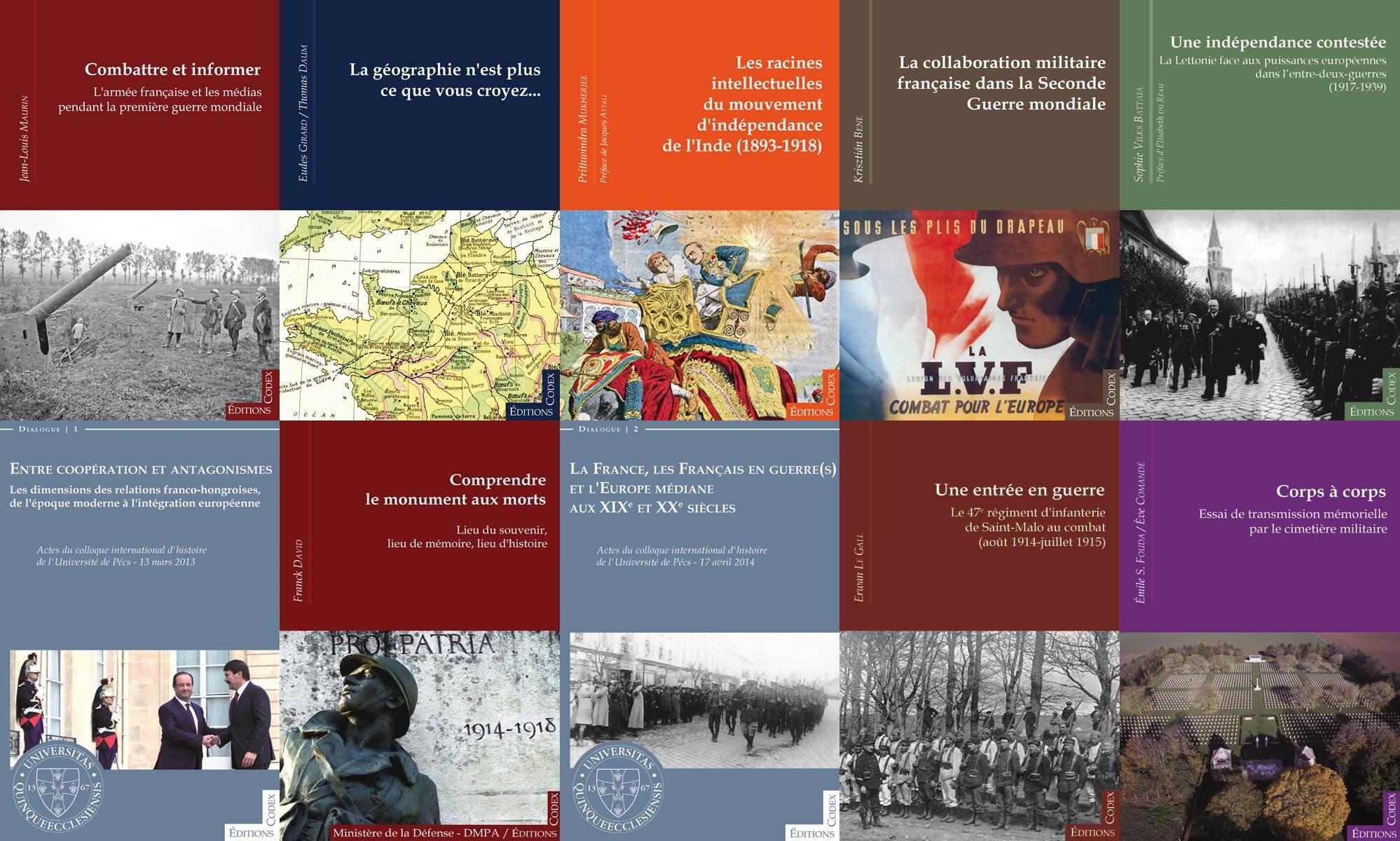 Éditions Codex